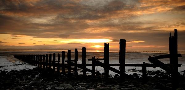 Sun rise I by Martyn_U