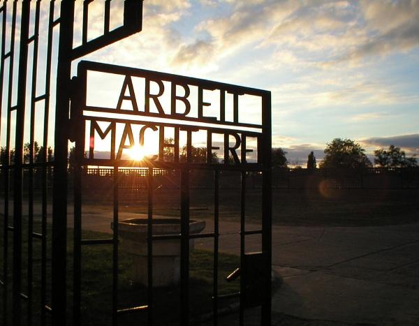 Sachsenhausen by tazisdylan