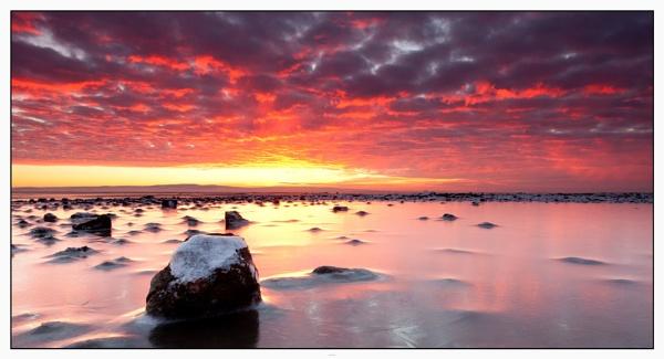 Ulverston Dawn by Weirdfish695
