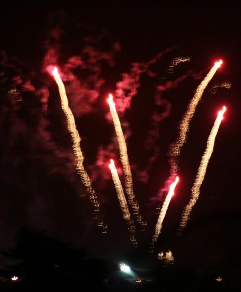 Fireworks Night - 18 by MGathercole