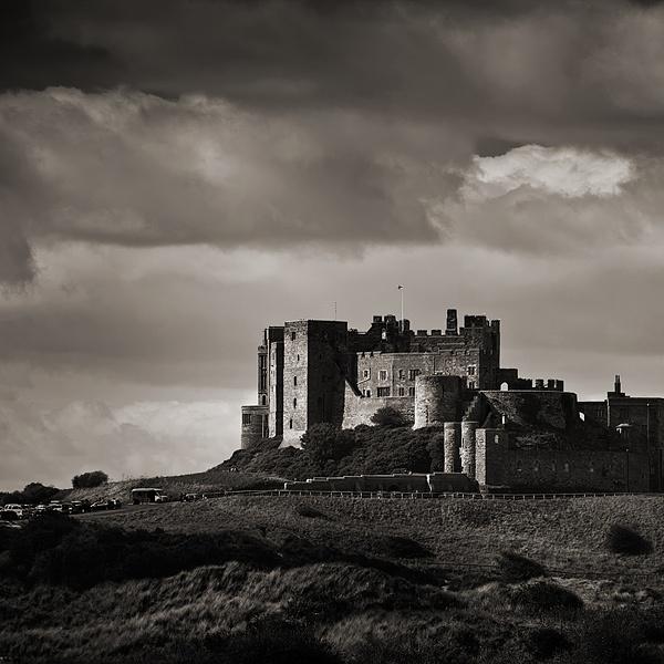 Bamburgh Castle by paul_indigo