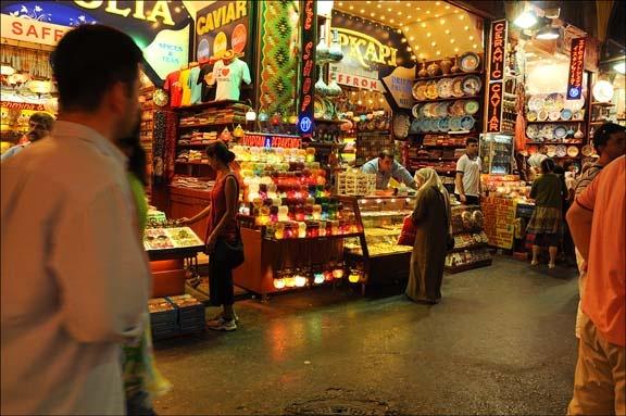 Istanbul...Turky by osie