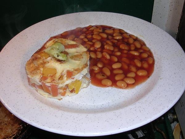 Breakfast In Britain by cageymac