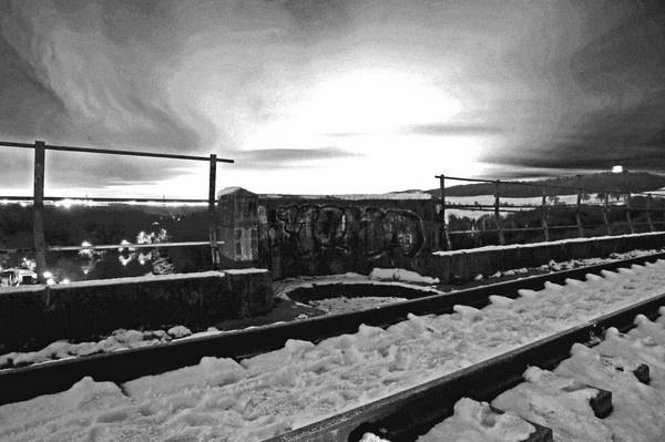 black and white by tattsdurham