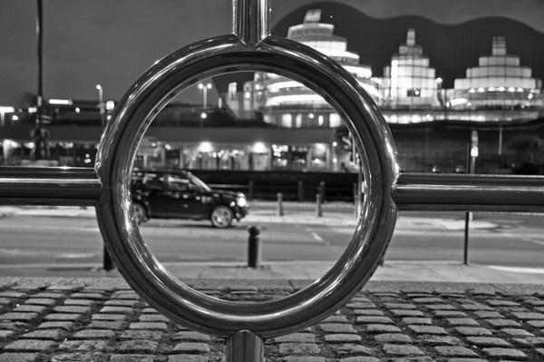 through  the  circle by tattsdurham
