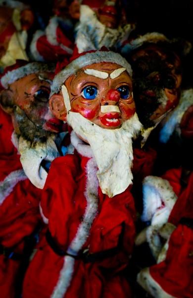Merry Xmas by randomrubble