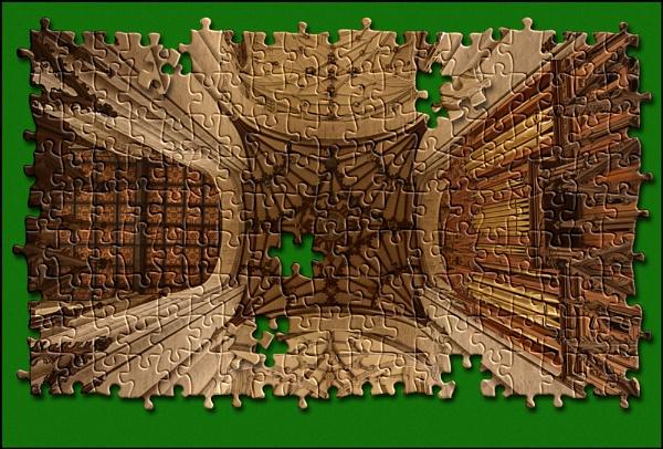 Winchester Jigsaw