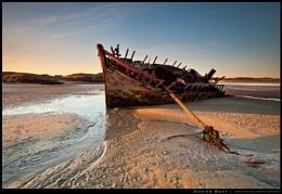Eddies Boat