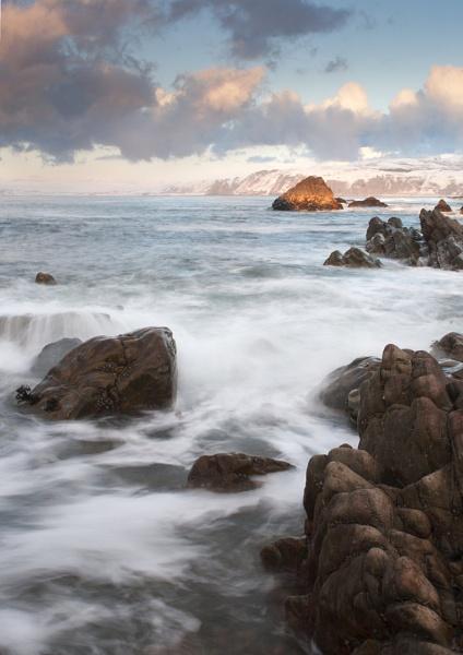 Isle of doagh by seanarrow