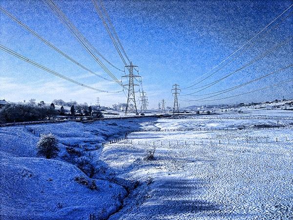 Cold fusion by jimmy-walton
