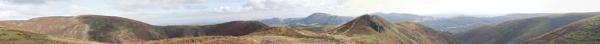 Shropshire Panoramas by GarrathE