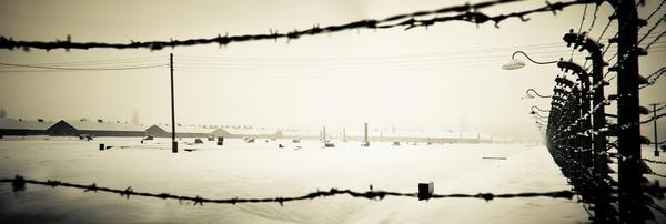 Auschwitz II - Pano by Alan86