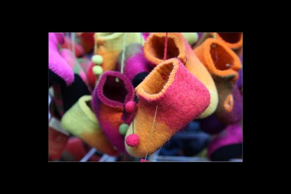 Shoes by JdeNLucas