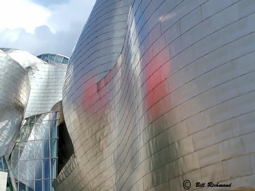 Guggenhiem Museum Bilbao 3