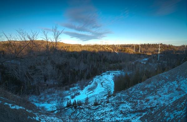 Blue River by Ezeebreezy