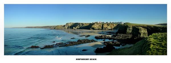 Whipsiderry Beach. by rpba18205