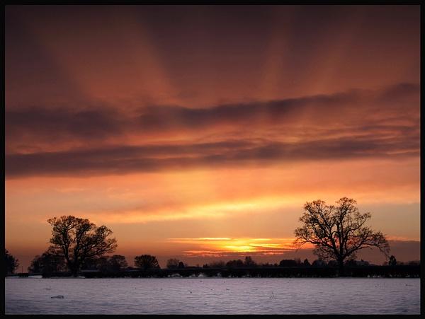 Solar Winter