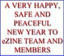 HAPPY NEW YEAR by osie