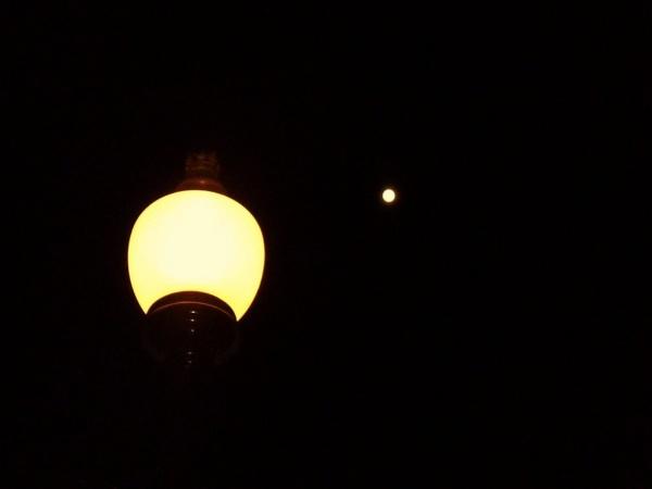 Moonlighting by Chinga