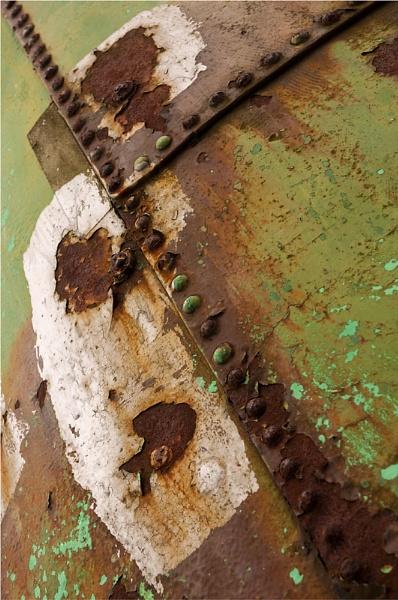 Rust in Peace 2010 by woolybill1