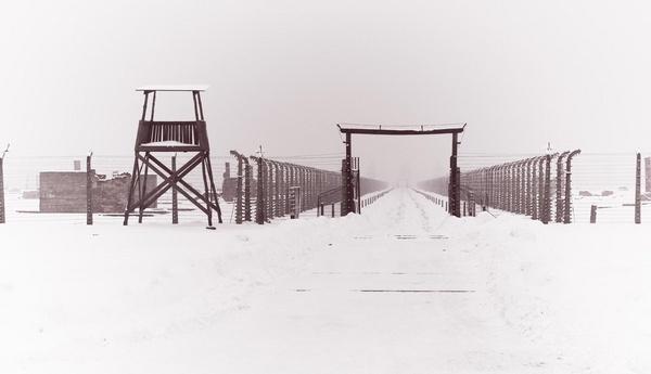 Auschwitz II by Alan86