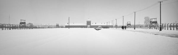 Auschwitz II - Pano II by Alan86
