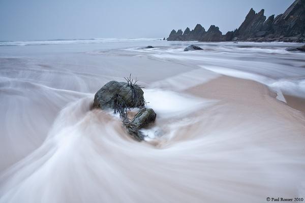 Marloes Sands by paulrosser