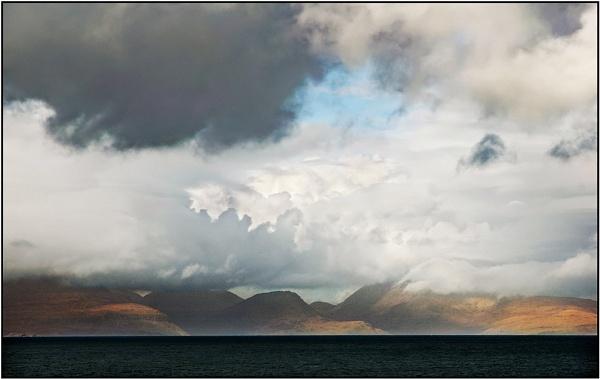 Sky/Hill, Skye by porty2003