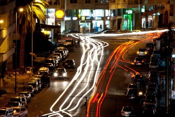 City Lights by DitoInacio