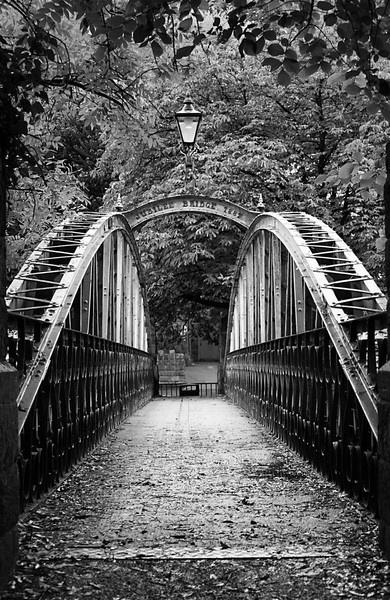 Jubilee Bridge by tom2000