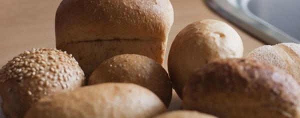 Bread by lionking