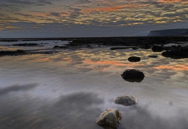 Bembridge Sunset by mroch06