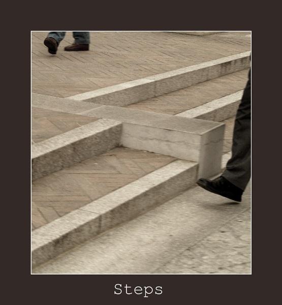 Steps by JdeNLucas
