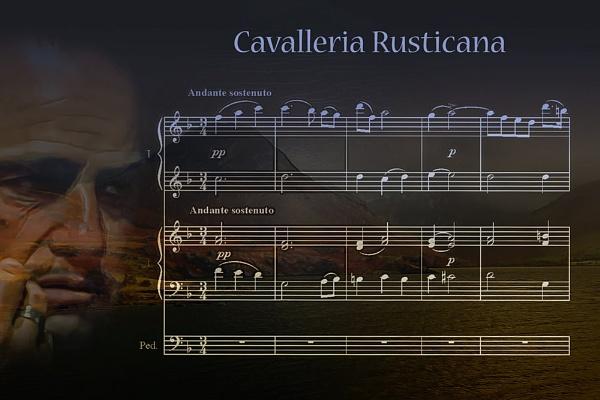 CAVALLERIA RUSTICANA by Imagephotographics