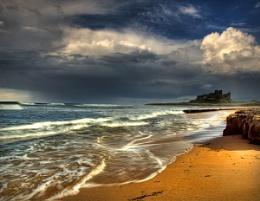 Bamburgh Surf