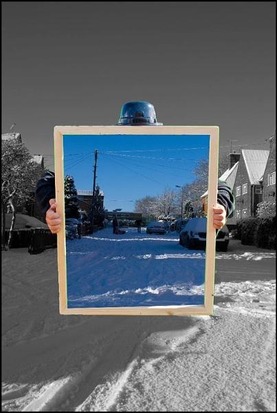 let it snow by jamestheboy