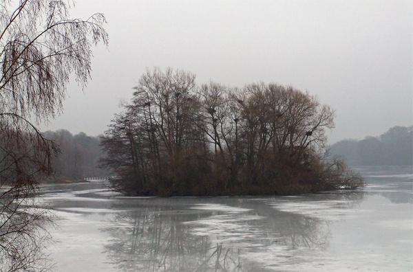 Bretton Lakes by VivienO
