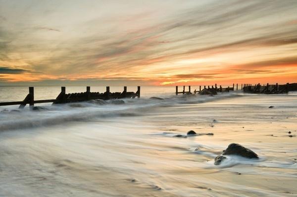 Norfolk Dawn by Scooby10