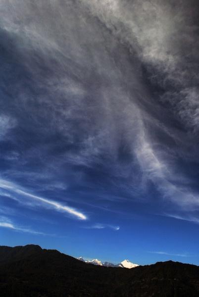 Clouds by Nikola