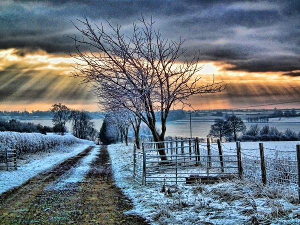 A Winters Tale by Metro6R4
