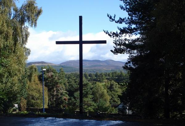 cross by sapphy