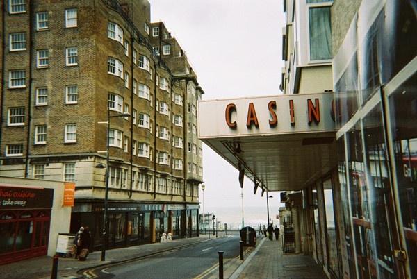 Brighton Casino by strawberryjames
