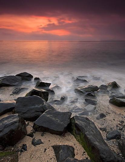St Ives Dawn by geffers7