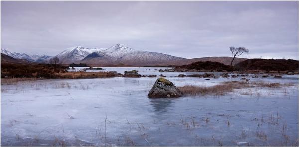Lochan... by Scottishlandscapes