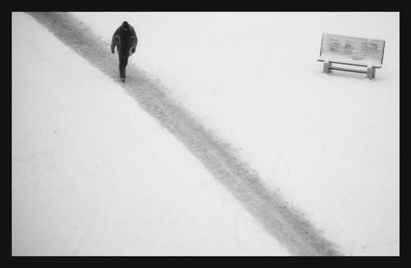 Alone by danbrann