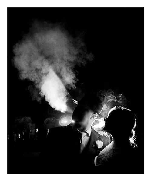 Smokin by MarkT