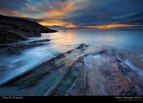 Sea Of Dreams by pmorgan