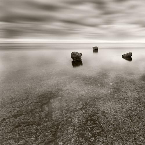 Three Rocks IV by thefatcat44