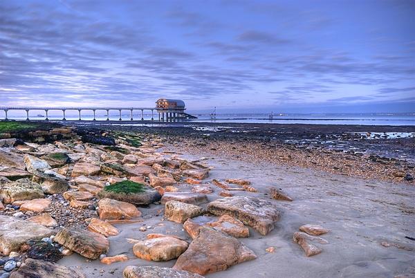 Bembridge Lifeboat Station by mroch06