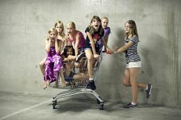 going shopping II ;)